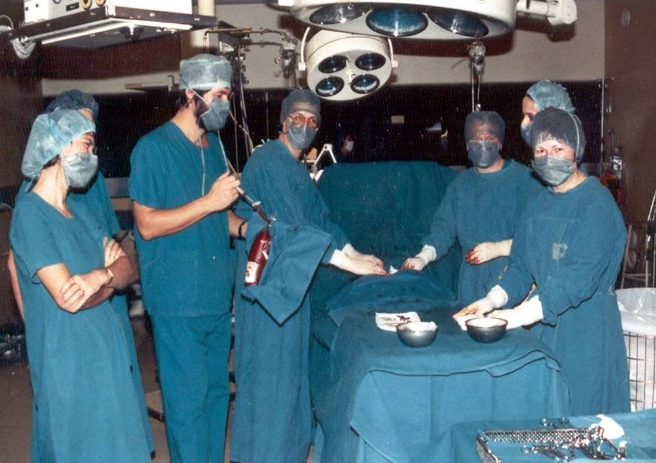 presaditev matičnih celic, stem cell transplant, združenje hematologov Slovenije